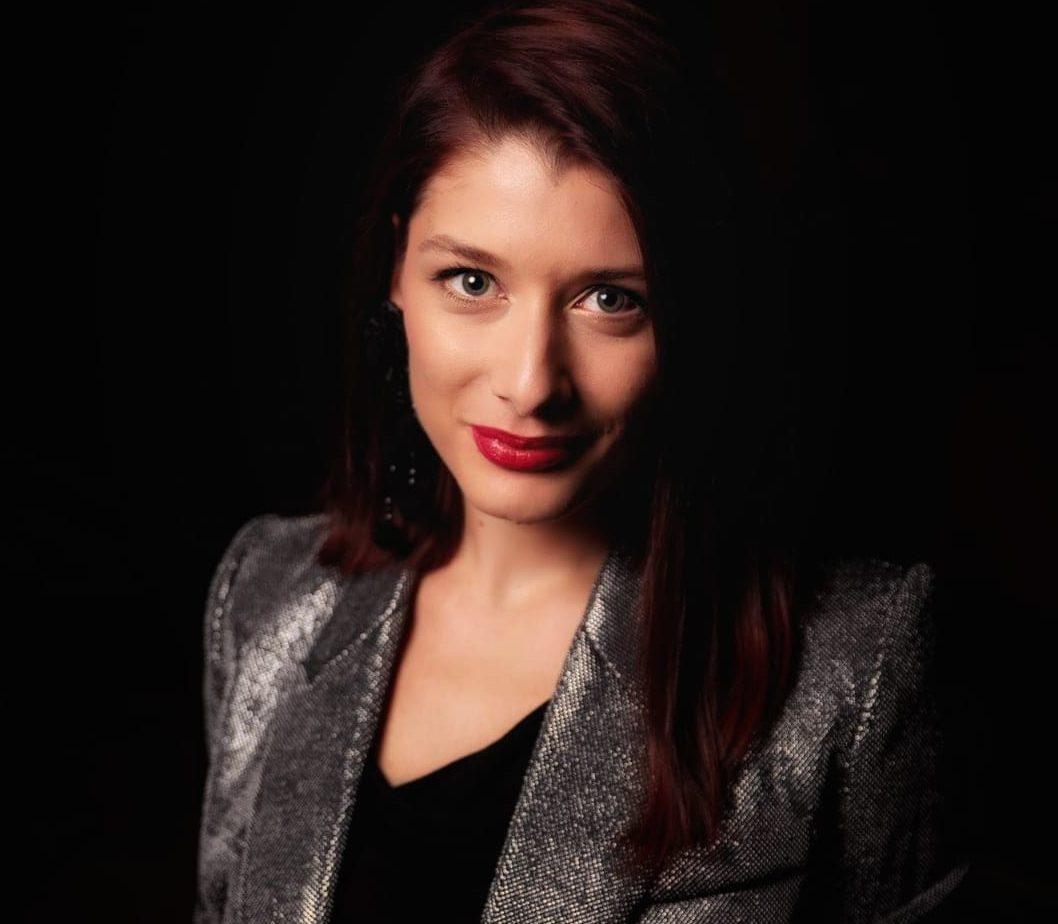 Ana Nicolae
