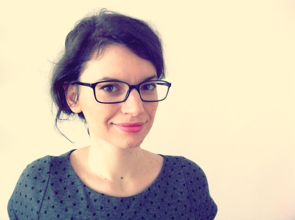 Andreea Butnaru