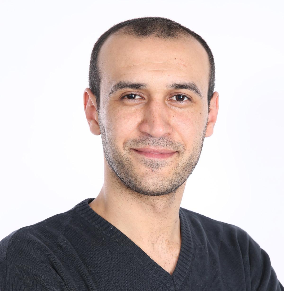 George Mușat